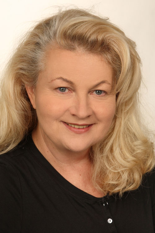 Brigitte Dubovsky