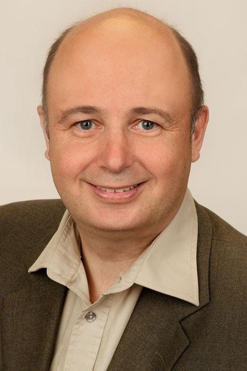Thomas Fahrschullehrer